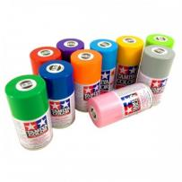 Tamiya Spray Paints