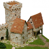 Architectural Model Kits