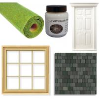 Decorating & Building Materials