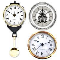 Clocks & Musical Movements