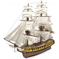 Model Boat Display Kits
