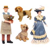 Dolls & Pets