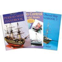 Plans & Books