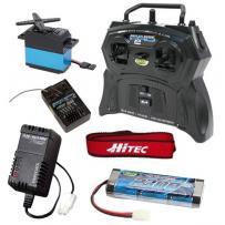 Radio Control Equipment