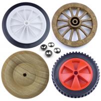 Wheels & Fixings