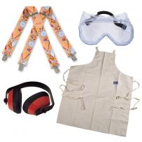 Workwear & Braces