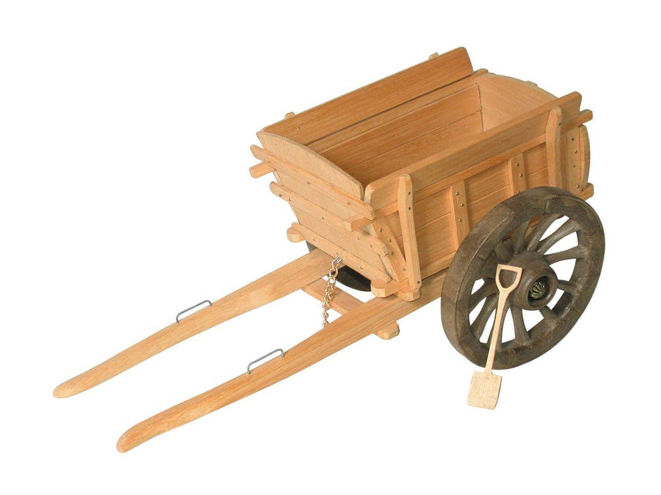 Model Farm Cart
