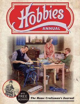 Hobbies Annual