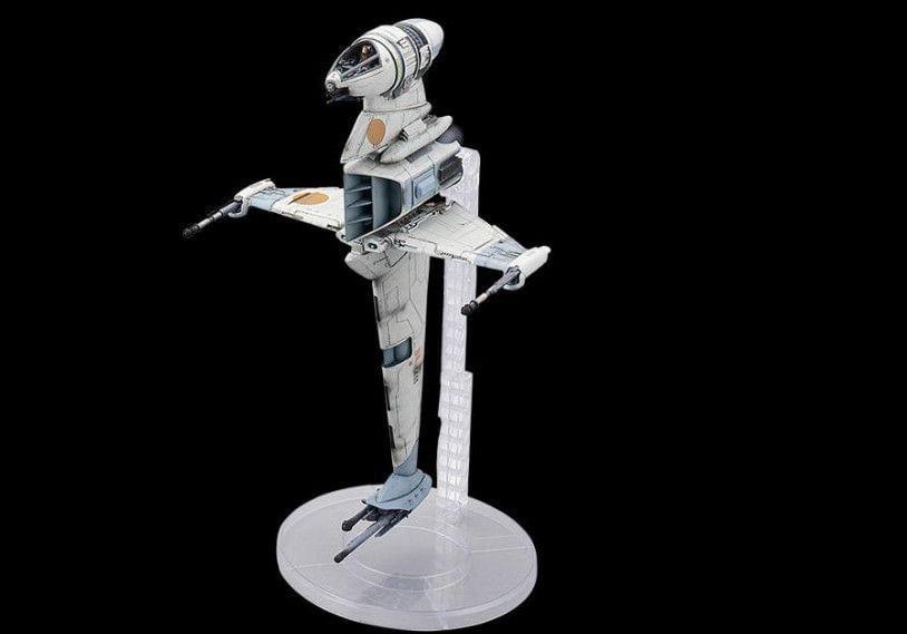 Star Wars B-Wing Starfighter Bandai