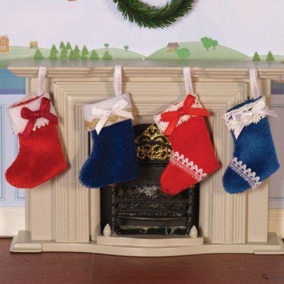 12th Scale Luxury Stockings