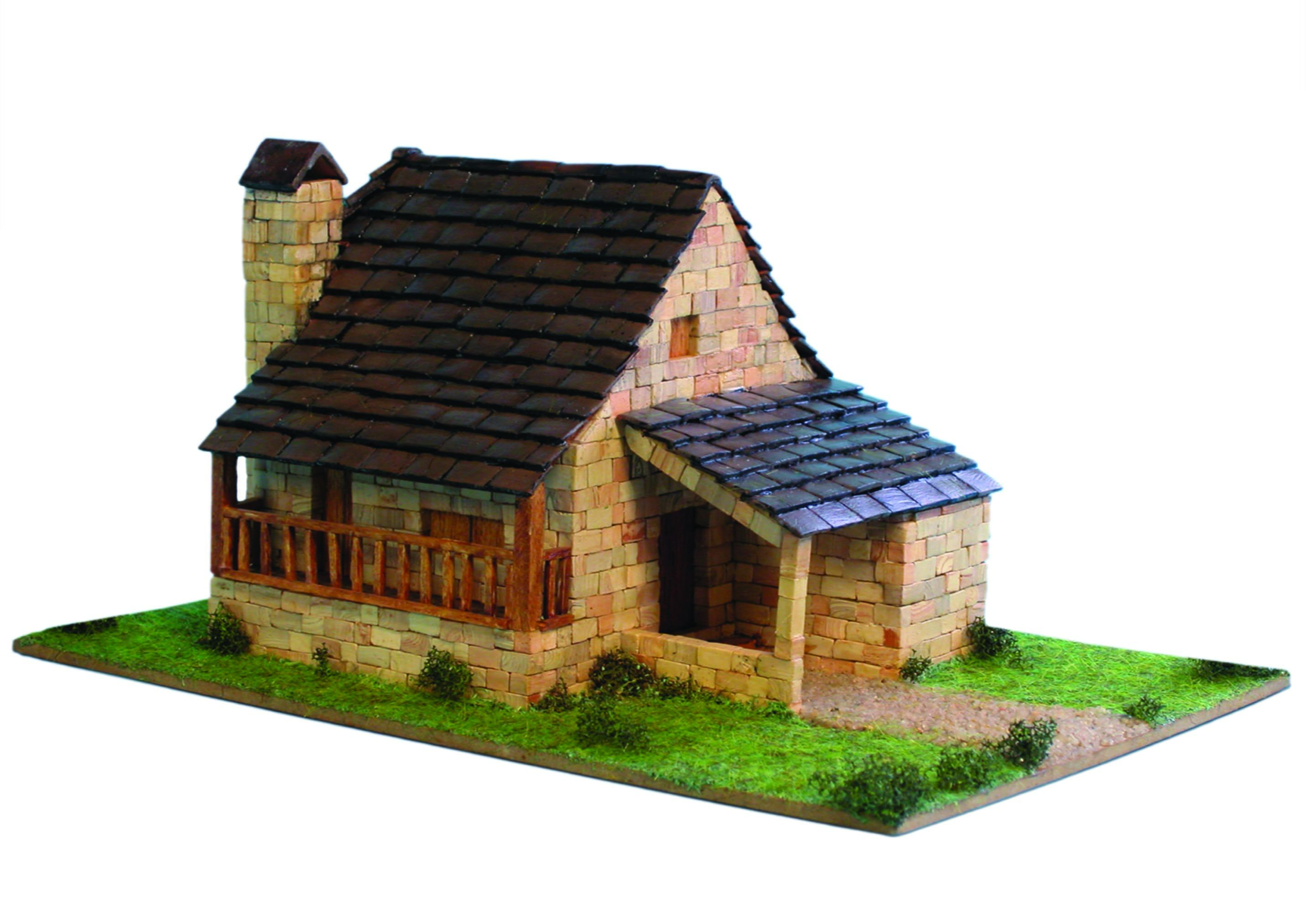 Domenech Mountain Refuge Kit