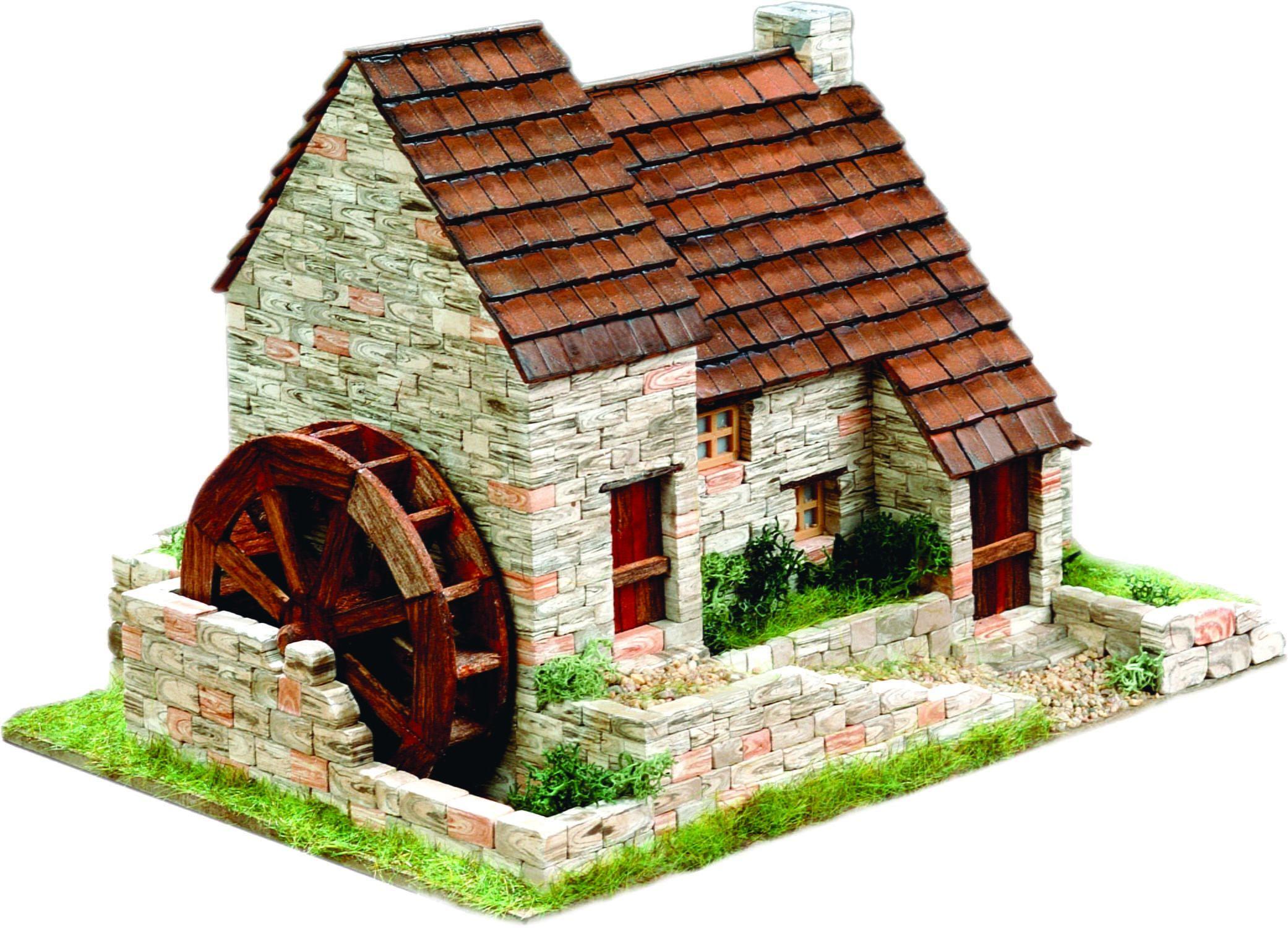 Domenech Old Cottage 1 Kit