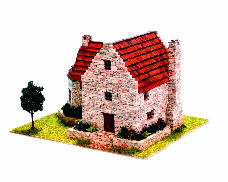 Domenech Old Cottage 2 Kit