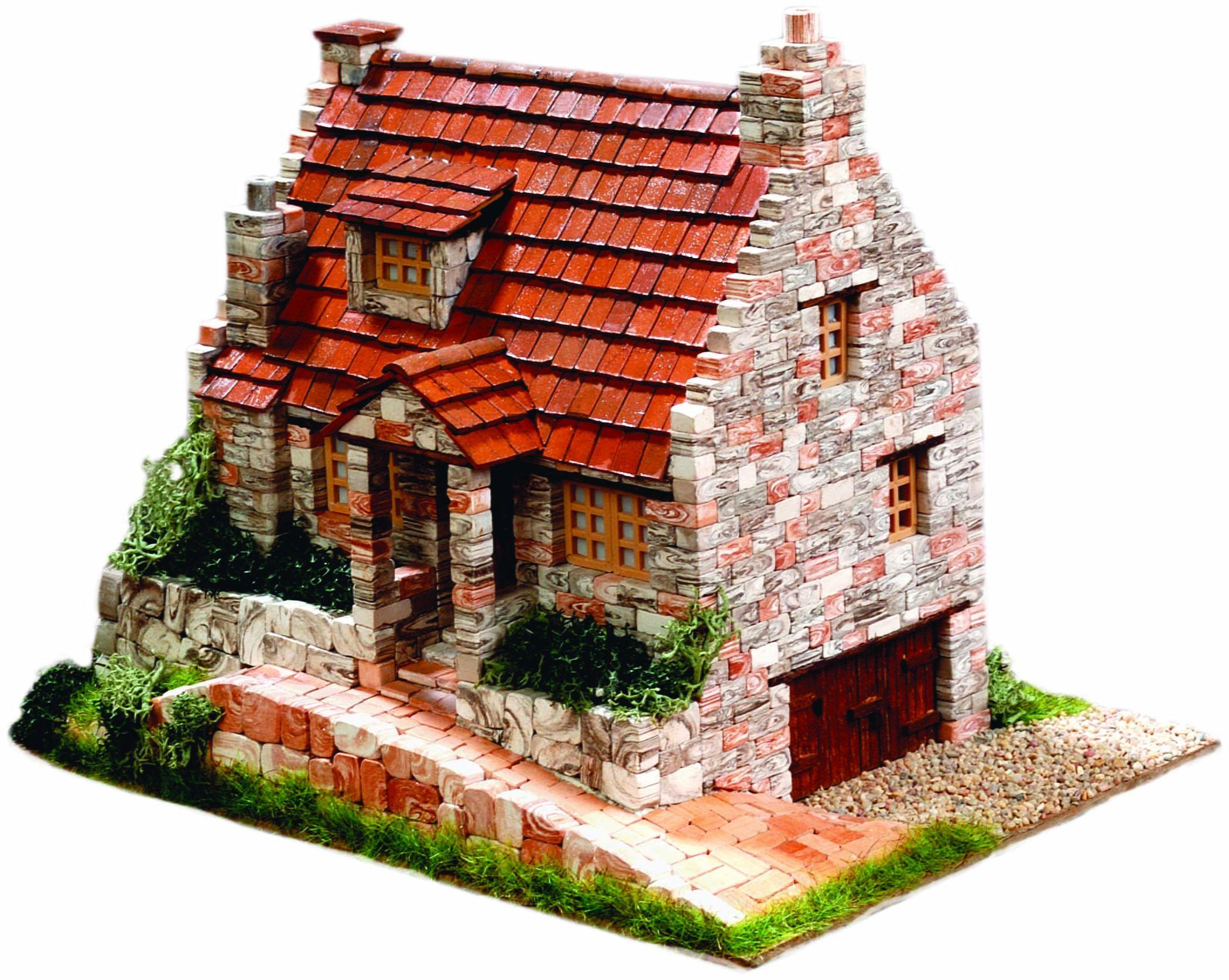 Domenech Old Cottage 3 Kit