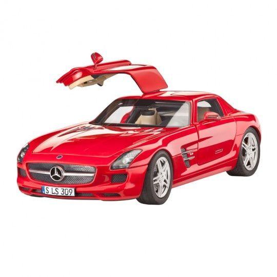 Revell Mercedes-Benz SLS AMG