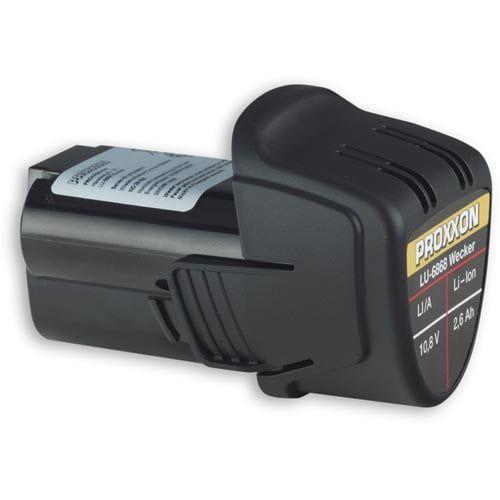 Proxxon Spare Lithium-ion Battery