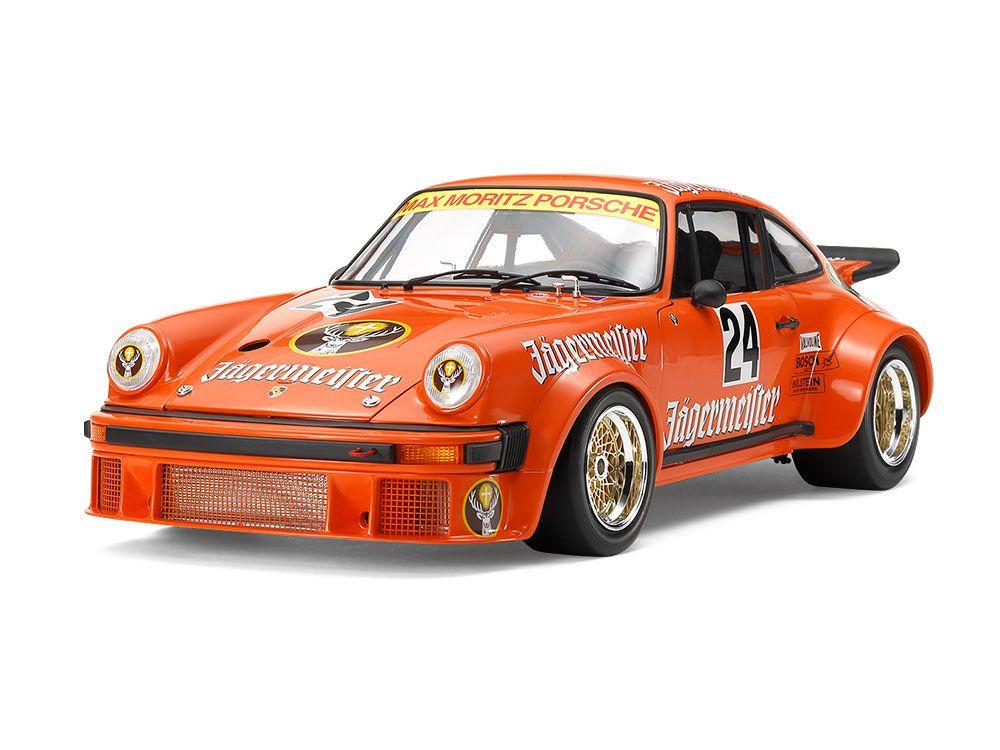 Tamiya 1/12 Porsche Jagermeister