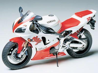 Tamiya Yamaha YZF-R1 Kit