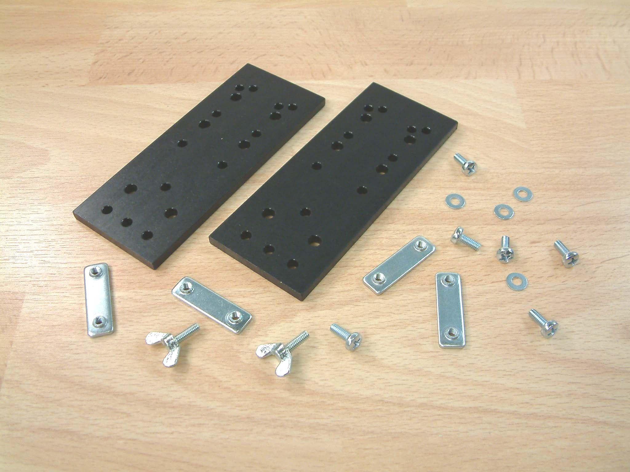 Unimat Stabilizing Plates 162470
