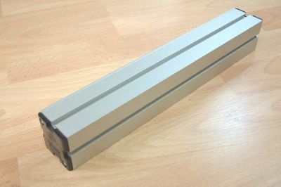 Unimat Precision Bed Bar Fullmetal MetalLine