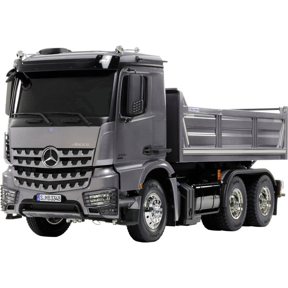 Tamiya AROCS 3348 Tipper Truck Kit