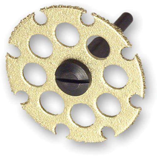 Dura-Grit Flat Cutting Wheel