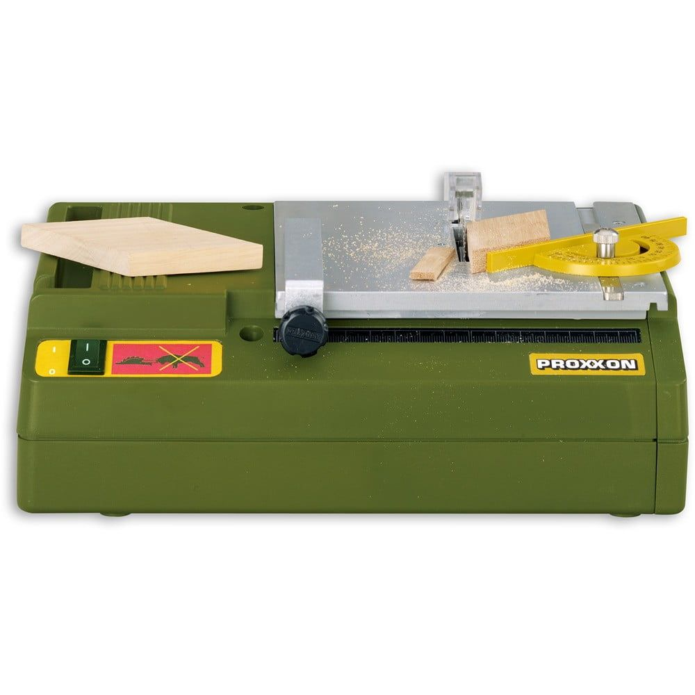 Proxxon KS230 Modellers Circular Saw - Proxxon Diamond Blade for KS230E 50mm Fine Teeth
