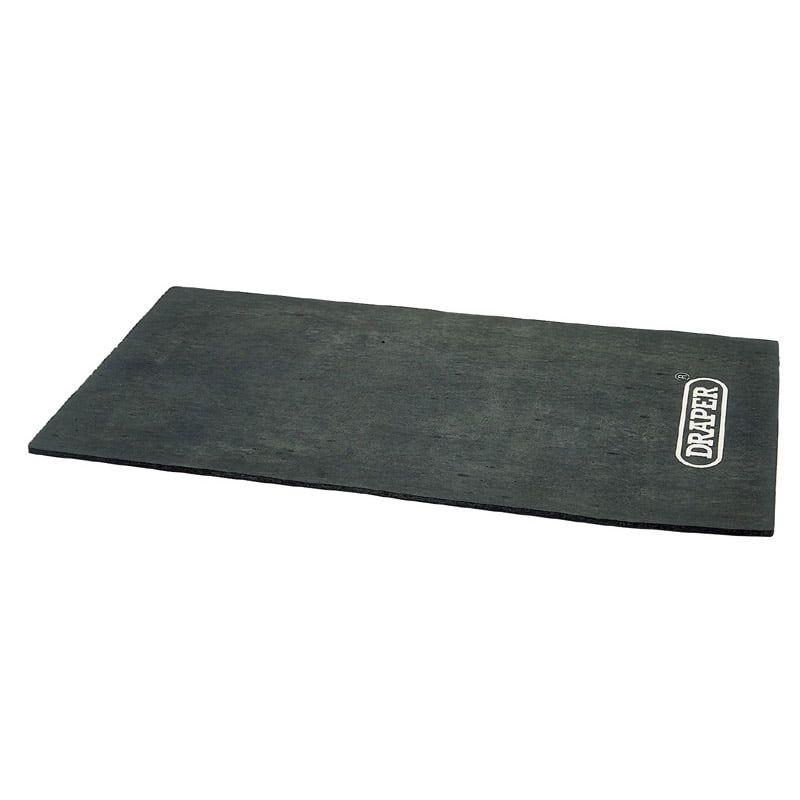 Draper Vibration Absorber Mat