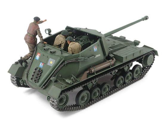 Tamiya Archer Anti-Tank Gun