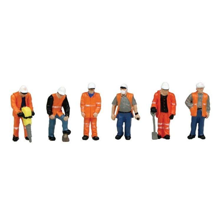 Branchline Trackside Workers 36-049