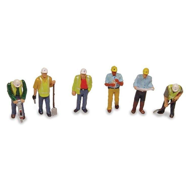 Branchline Civil Engineers 36-052