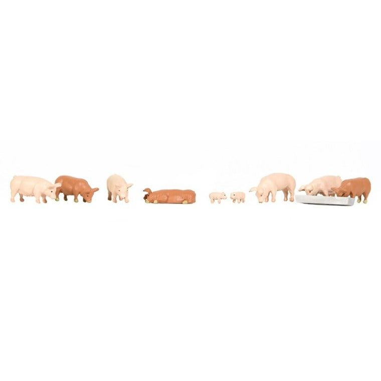 Branchline Pigs 36-082