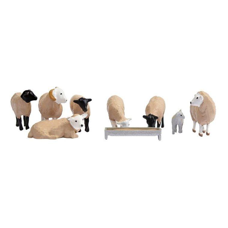 Branchline Sheep 36-083
