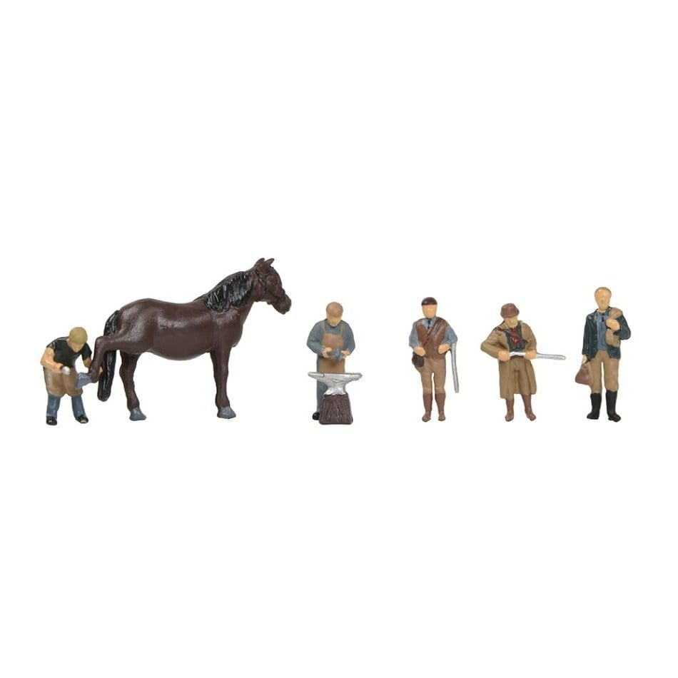 Branchline Rural Tradesmen 36-415