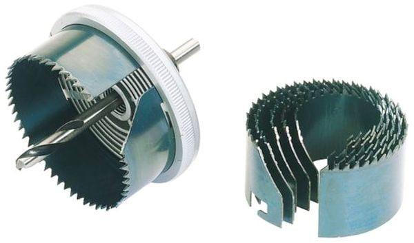 Draper 6 - Piece Holesaw Kit