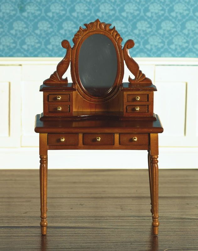 Victorian-style Dressing Table