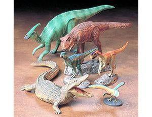 Tamiya 60107 - 1:35 Mesozoic Creatures/ Age of Reptiles