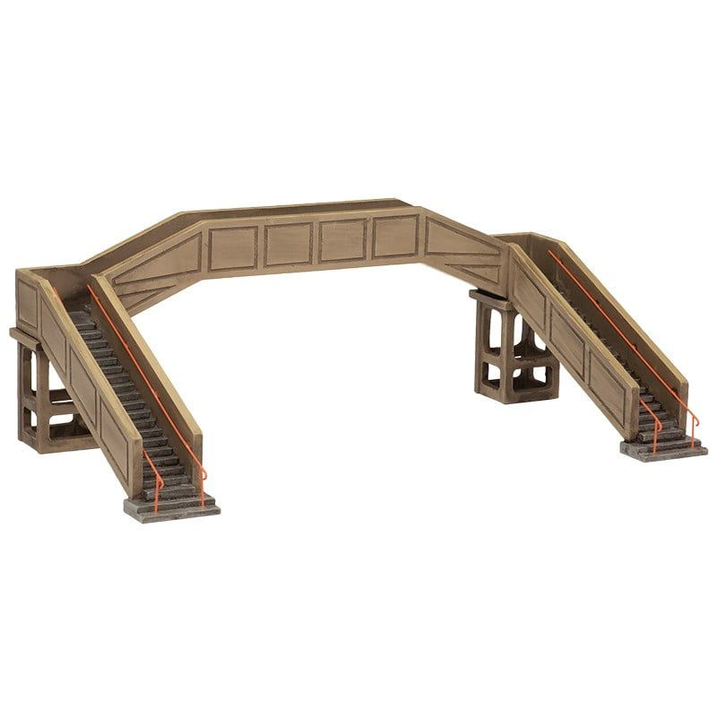 Branchline Concrete Foot Bridge OO Gauge