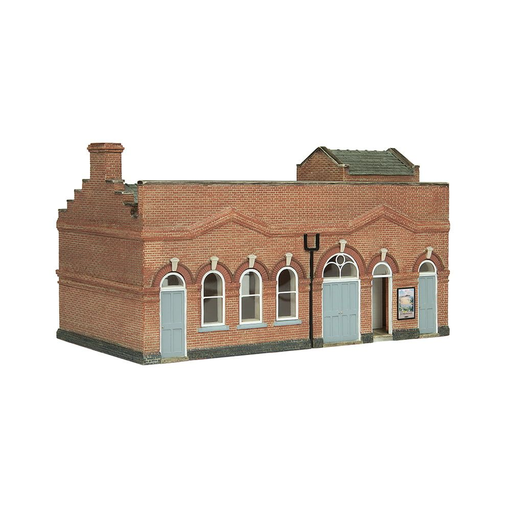 Branchline  March Station Facilities and Stores 44-0067