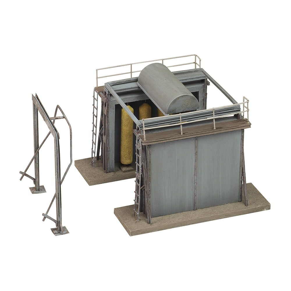 Branchline  Mechanical Wash Plant 44-184