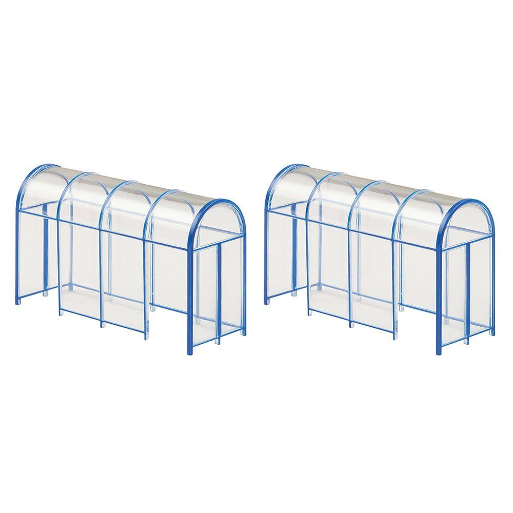 Branchline  Shelters (x2) 44-510