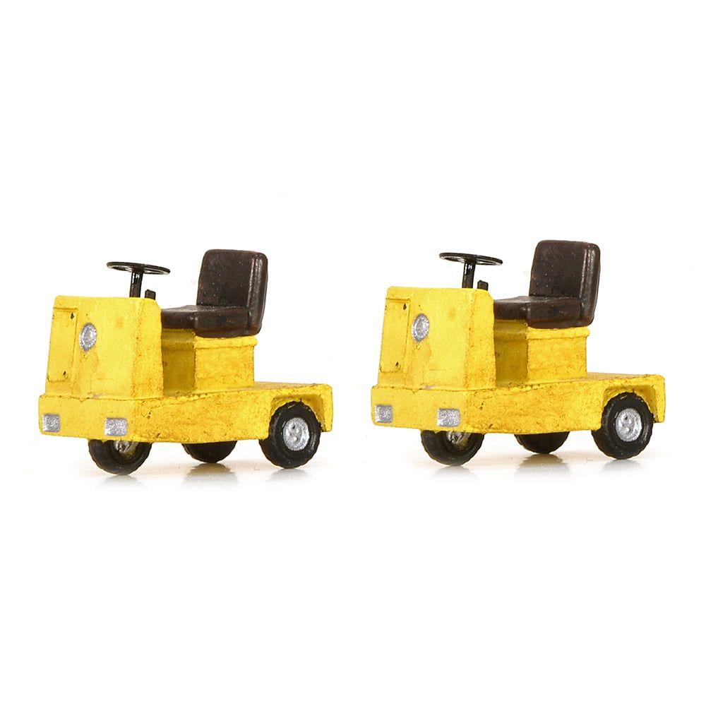 Branchline  Platform Tractor Unit (x2) 44-539