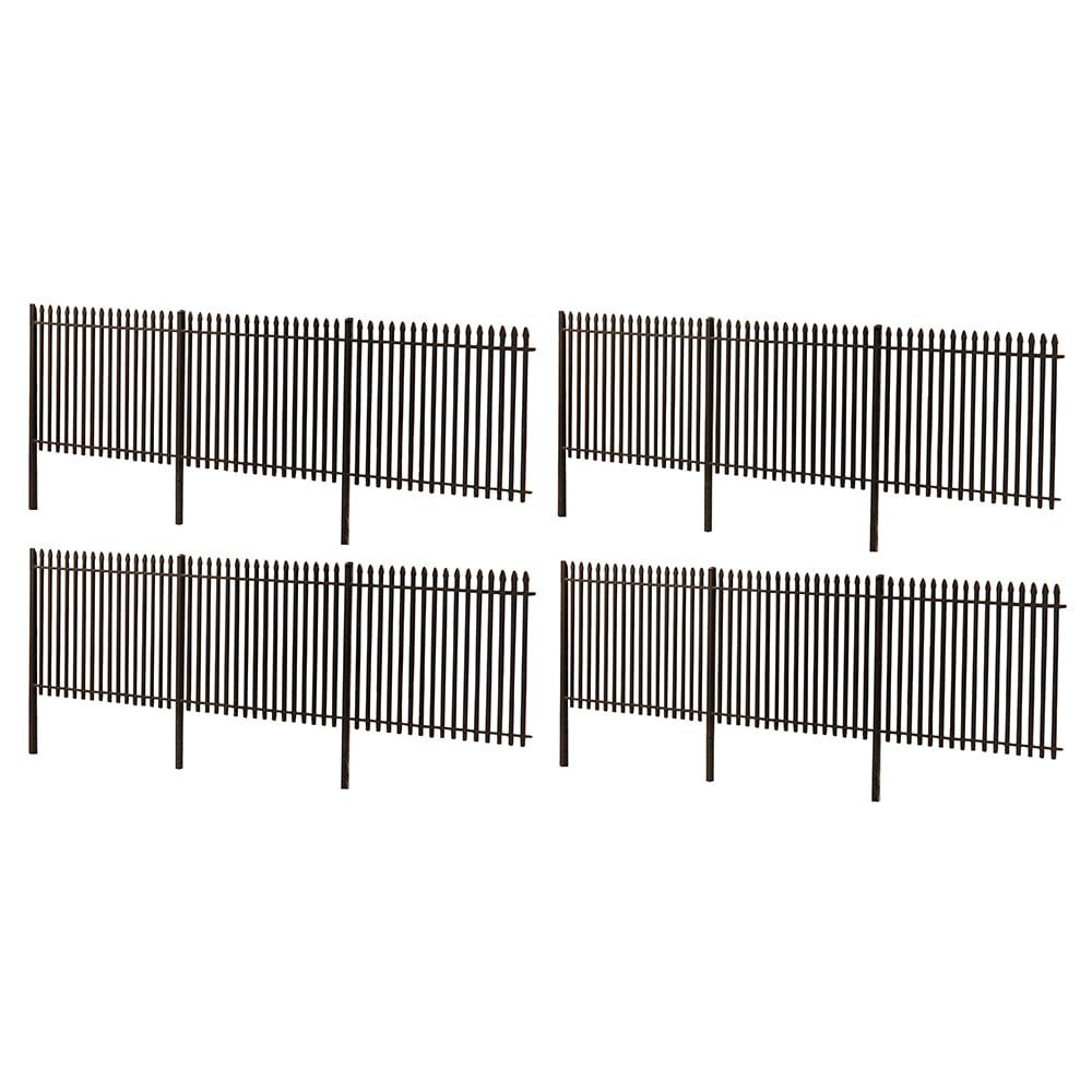 Branchline  Metal Fencing (x5) 44-562