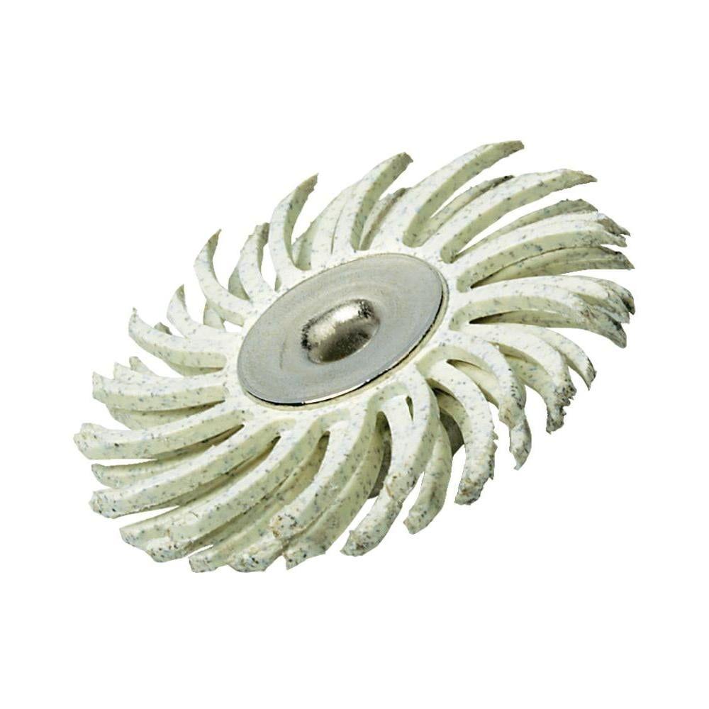 Dremel EZ SpeedClic Detail Abrasive Brush 120 Grit