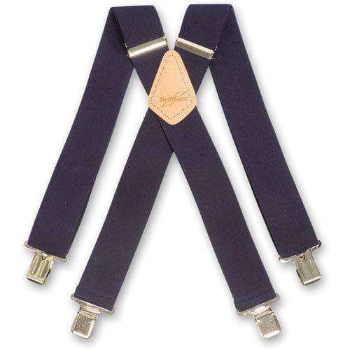Brimarc Plain Colour Braces