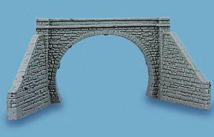 Peco Tunnel Portal Double Track