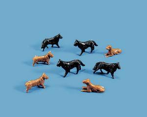 Peco Dogs