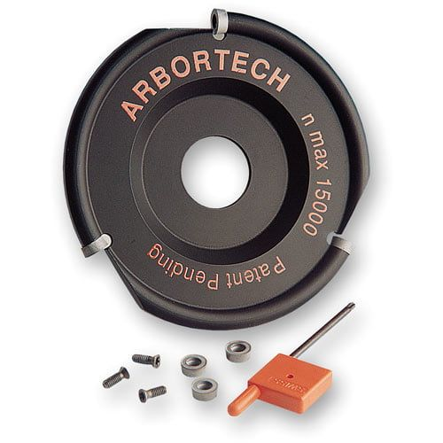 Arbortech Industrial Woodcarver Set 510223