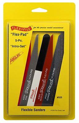 Flex-i-Pad Intro Set