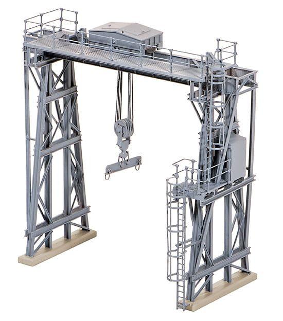 Peco Traversing Crane